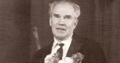 Владимир Сергеевич Локтев