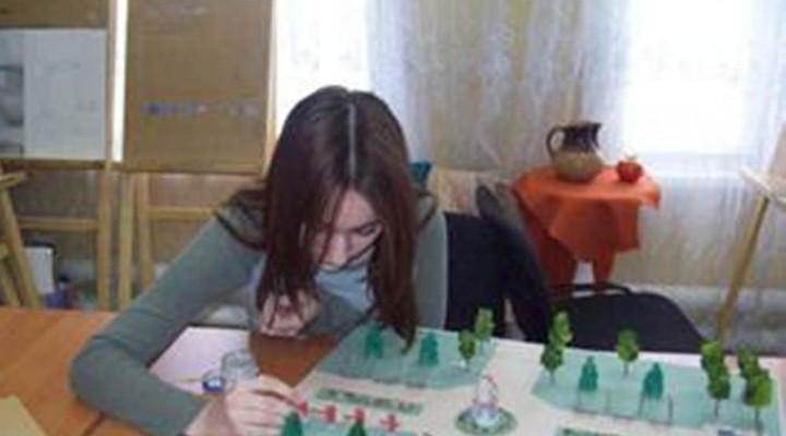 Проектная деятельность учащихся детских школ искусств как путь модернизации дополнительного образования
