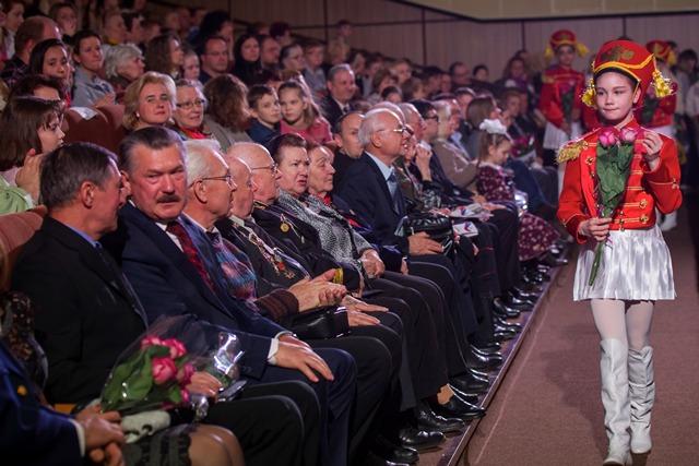Гала-концерт_поздравление ветеранов и посчетных гостей