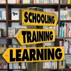 Актуальные направления повышения квалификации педагогов  дополнительного образования г. Москвы