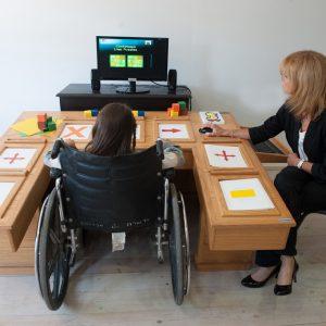 От знания – к технологиям работы с детьми с ограниченными возможностями здоровья в системе инклюзивного образования