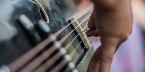 Секрет успеха: о природе художественного творчества в авторской песне