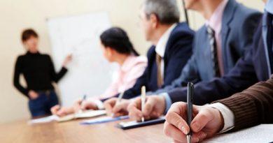 Курсы повышения квалификации для педагогов
