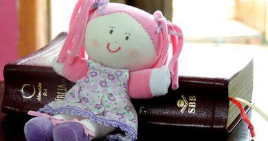 Мастер-класс по изготовлению куклы