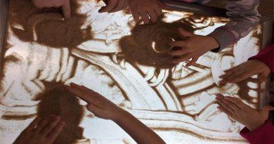 Проект «Каникулы в Лукоморье»