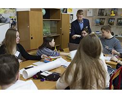 Четвертая Московская компетентностная олимпиада обучающихся образовательных организаций