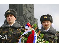 Московский открытый фестиваль юных историков-краеведов
