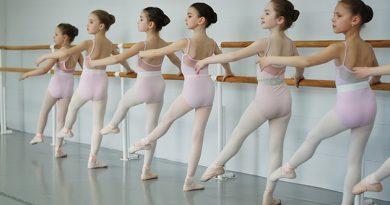 школа хореографии