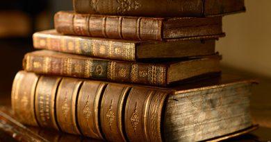 зачем читать классику