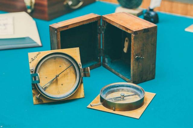 Росреестр – 10 лет: традиции и инновации