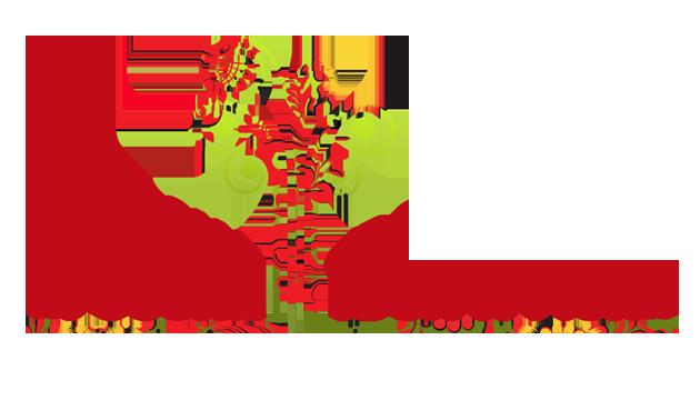 Россия - твоя и моя