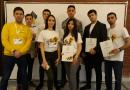 Ресурсный центр непрерывного образования принял участие в Фестивале лучших студентов – выпускников «Роснефть-классов»
