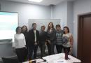 Ресурсный научно-методический центр непрерывного образования провел тренинг «Управление конфликтами» для сотрудников Службы одного окна ГБПОУ «Воробьевы горы»