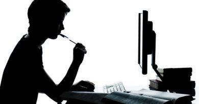 Литературный конкурс «Класс!»