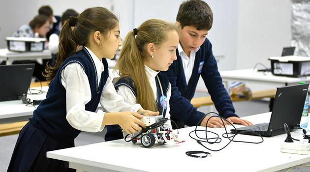технологическое образование школьников