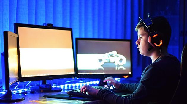 разработка компьютерных игр