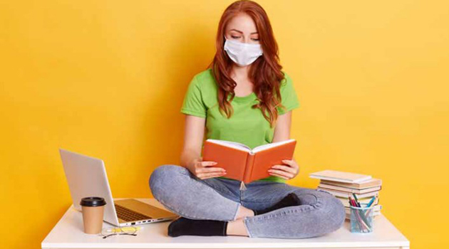 дополнительное образование пандемия