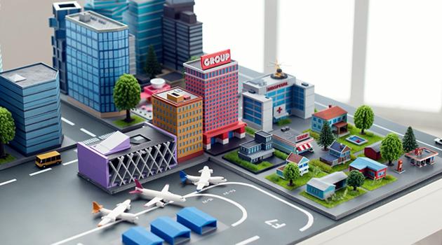 Второй межрегиональный хакатон по имитационному моделированию «CityLogic-2021»