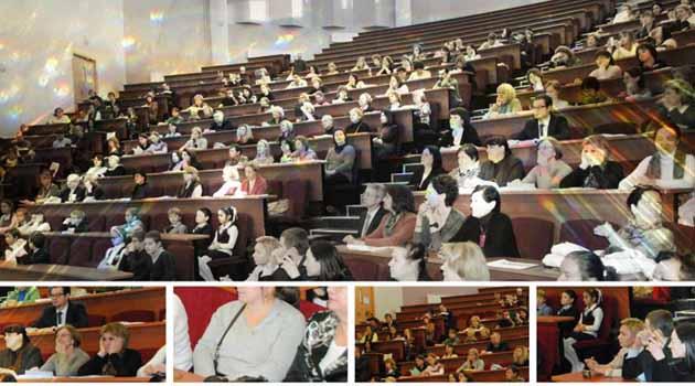 Курсы и семинары для учителей