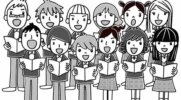 ученик вокалист