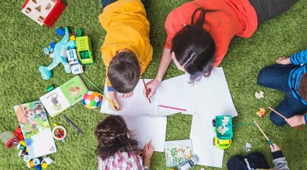 Ориентированная девушка модель построения педагогической работы с детьми определена отнють