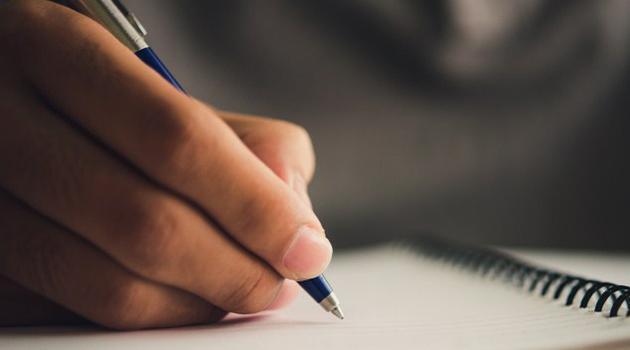 Мастерская письма как способ популяризации науки и образования среди подростков