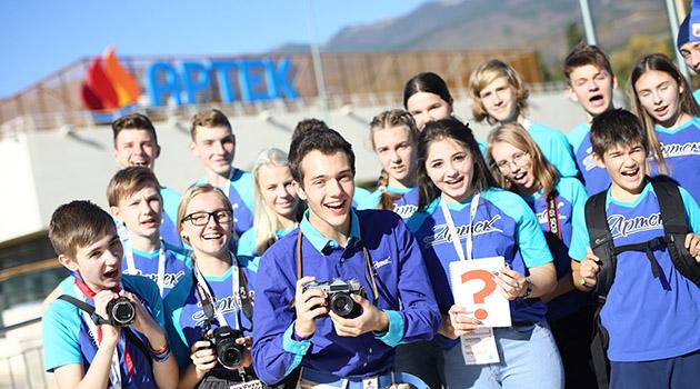 Юные журналисты за умное и полезное информационное пространство