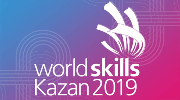 WorldSkills Competition 2019
