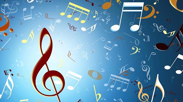 музыка изо