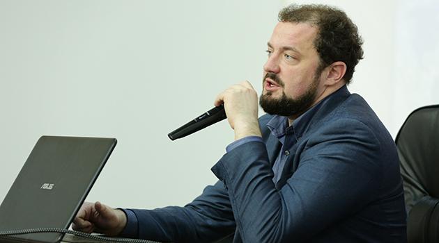 Дмитрий Судаков