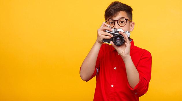 фестиваль юных журналистов