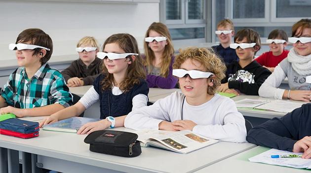 цифровая педагогика