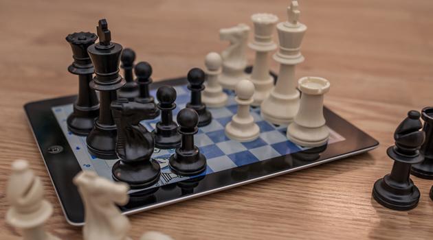 онлайн-соревнования пошахматам