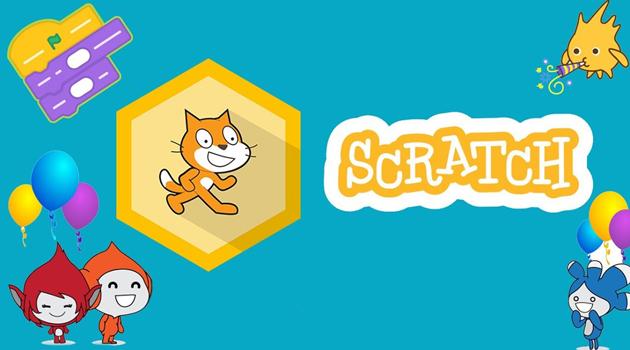 Scratct-программирование