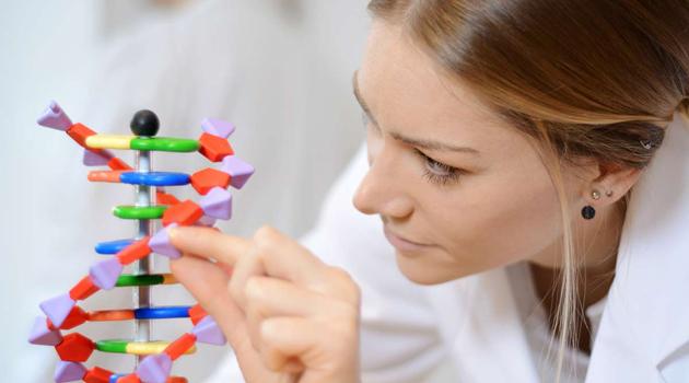 олимпиада по генетике