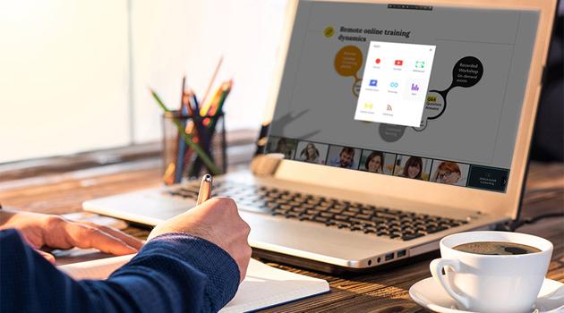 Цифровые образовательные технологии