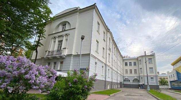 Усадебная культура Москвы и Московской губернии