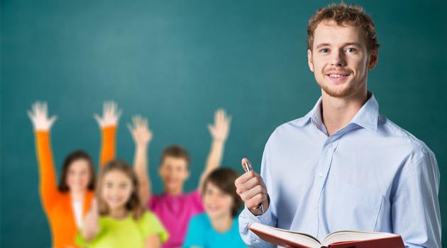 Молодые педагоги— московскому образованию
