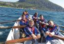 Патриотическое воспитание в рамках реализации дополнительной общеобразовательной общеразвивающей программы «Шлюпочные отряды Детской морской флотилии МДЦ «Артек»