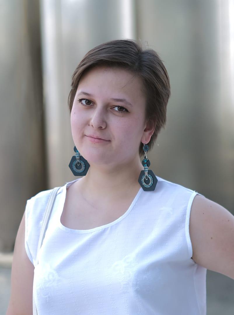 Игнатова Вера Сергеевна