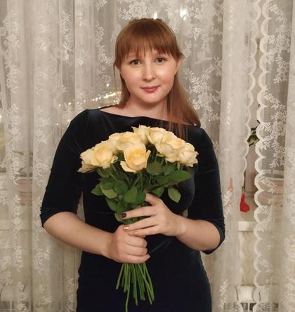 Ермакова Анастасия Григорьевна