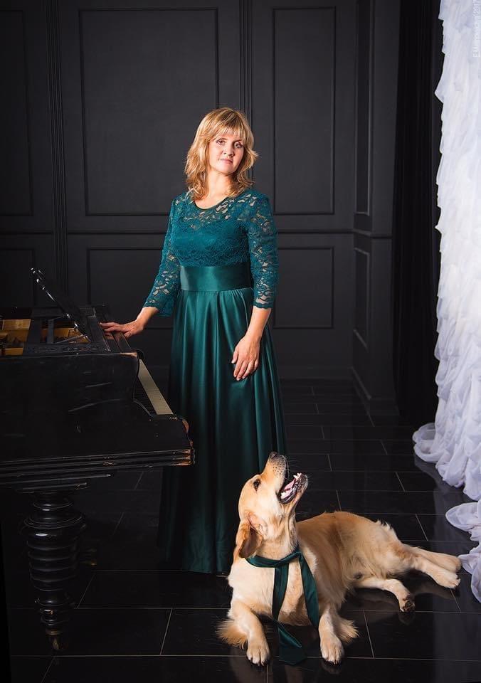 Дарья Викторовна Филатова