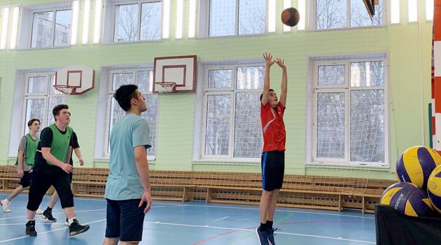Лучший школьный спортивный клуб города Москвы