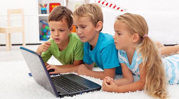 ребенок-и-компьютер